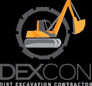 Dexcon Logo