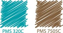 Shades PMS Colors