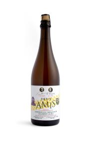 Deux Amis Bottle
